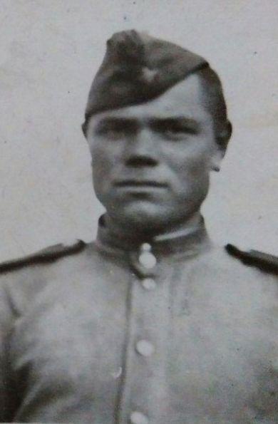 Чуканов Павел Федорович