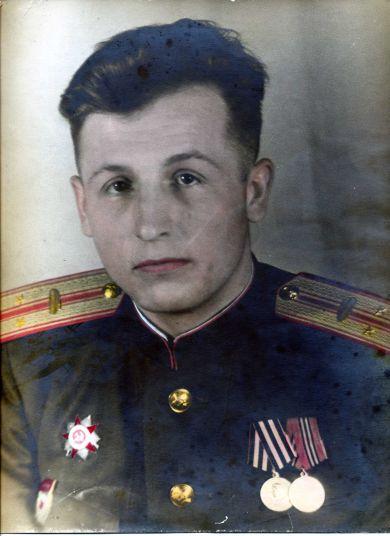 Герасименко Михаил Игнатьевич