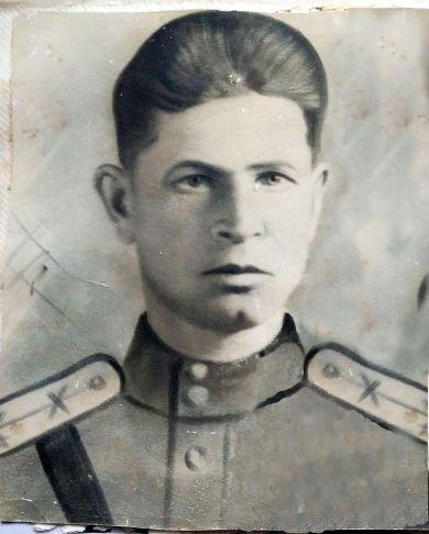 Харитонов Степан Иванович