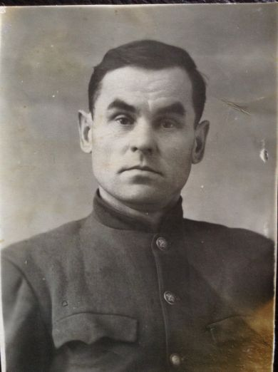 Шептухов Александр Иванович