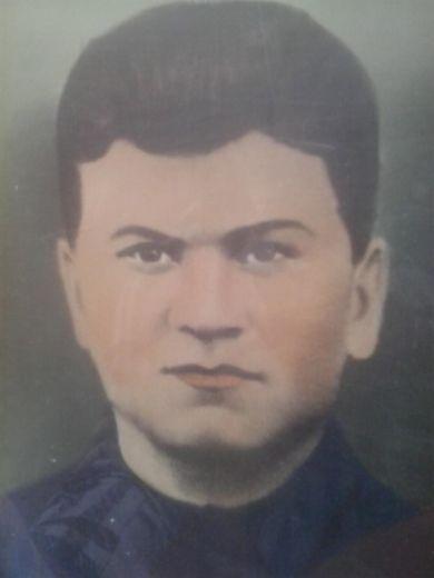 Логвинов Семен Гаврилович