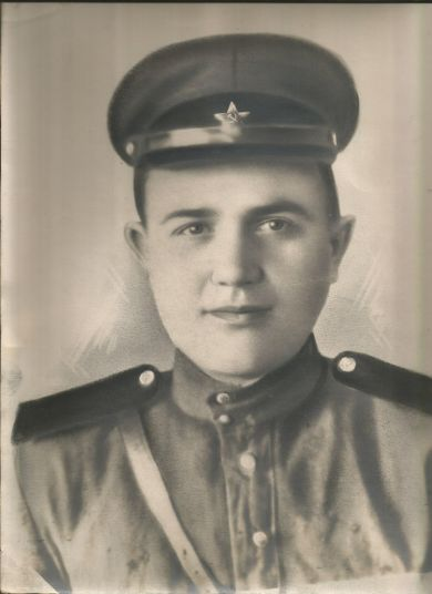 Чернецов Иван Константинович