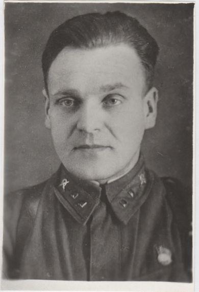 Терехов Роман Владимирович