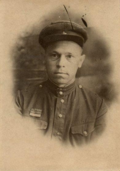 Микулин Николай Фёдорович