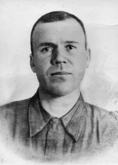 Сысоев Иван Абрамович