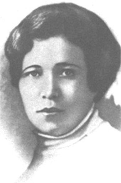 Петрова Антонина Васильевна