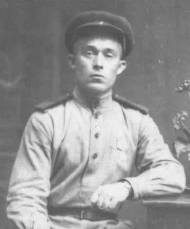 Щербаков Николай Ефимович