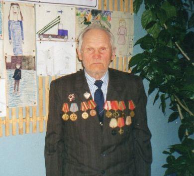 Никифоров Николай Тимофеевич
