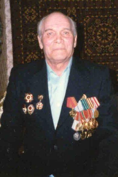 Лесихин Иван Иванович