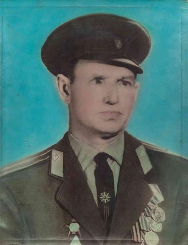 Мухин Владимир