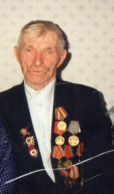 Голдобин Николай Федорович