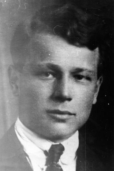 Грицов Иван Андреевич