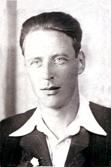 Сёмин Владимир Васильевич