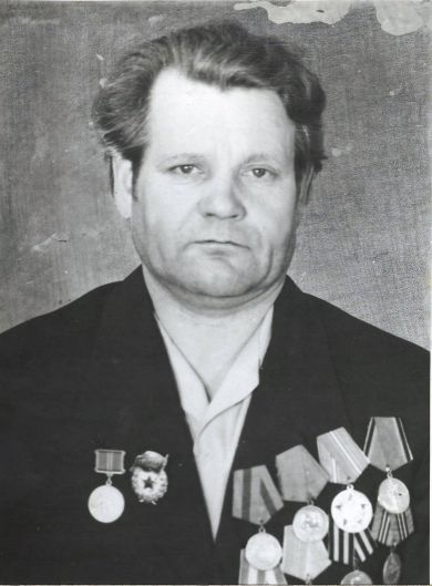 Сальников Сергей Александрович