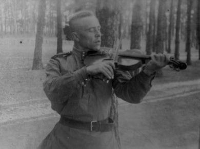 Клёнов Пётр Дмитриевич