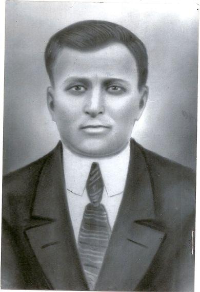 Селюк Афанасий Германович
