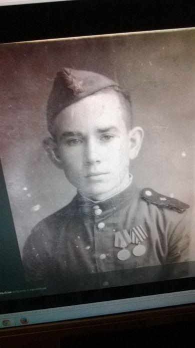 Иващенко Иван Яковлевич