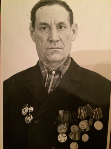 Халютин Дмитрий Александрович