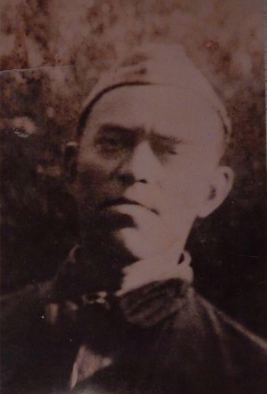 Журавлёв Иван Алексеевич