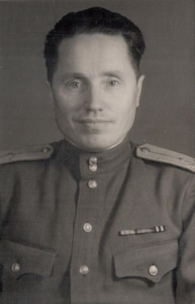Выморков Аркадий Александрович