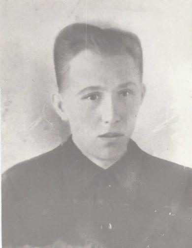 Хабаров Иван Федорович