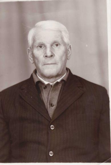 Осьмаков Алексей Андреевич