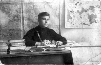 Сиселин Степан Васильевич