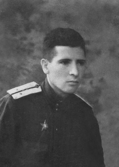 Ерастов Владимир Васильевич