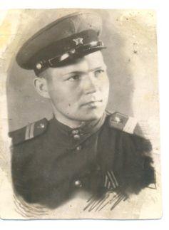 Юлин Иван Яковлевич