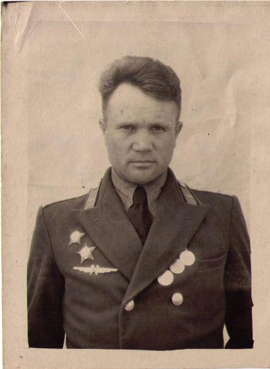 Лазуко Петр Игнатьевич