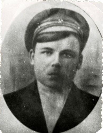 Богданов Ефим Ефимович