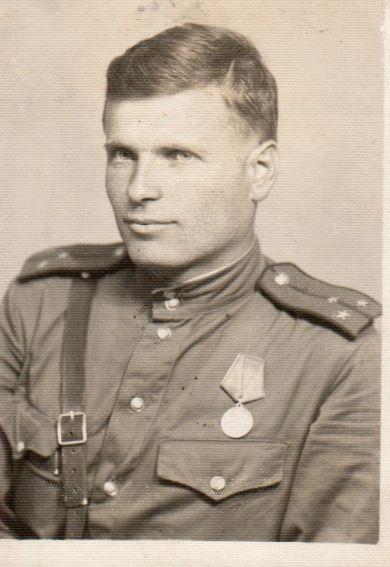 Чичулин Иван Петрович