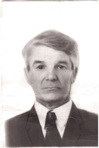 Воронов Дмитрий Андреевич