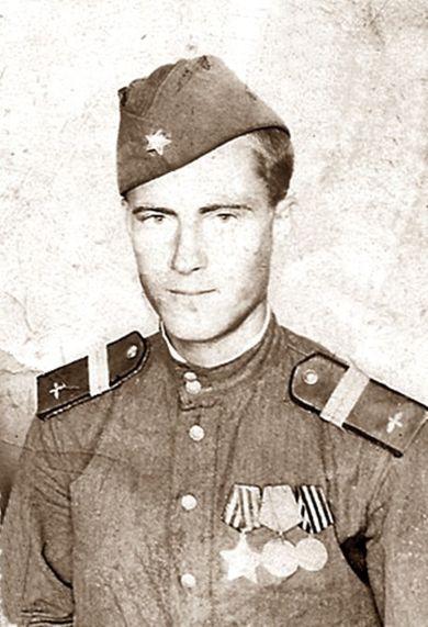 Ивашков Иван Васильевич