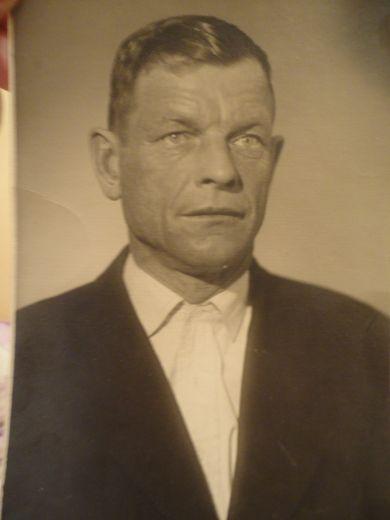 Трусов Григорий Николаевич