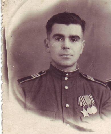 Иванченко Александр Яковлевич