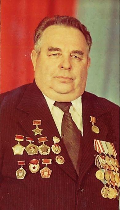 Логинов Сергей Васильевич