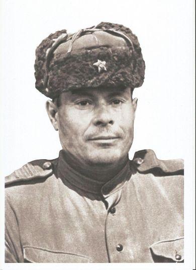 Науменко Григорий Федорович
