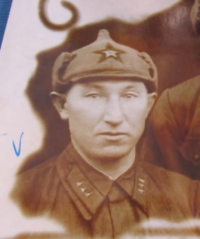Макаров Вениамин Михайлович