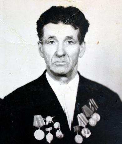 Прокопенко Савва Ефимович