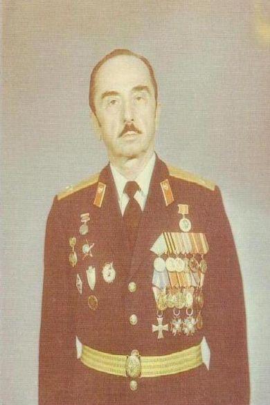 Соловьев Давид Моисеевич