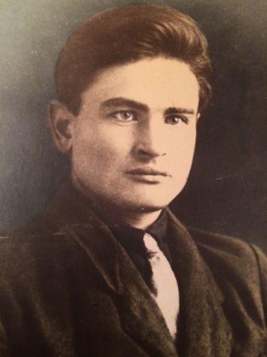 Бобров-Сапрыкин Александр Семёнович