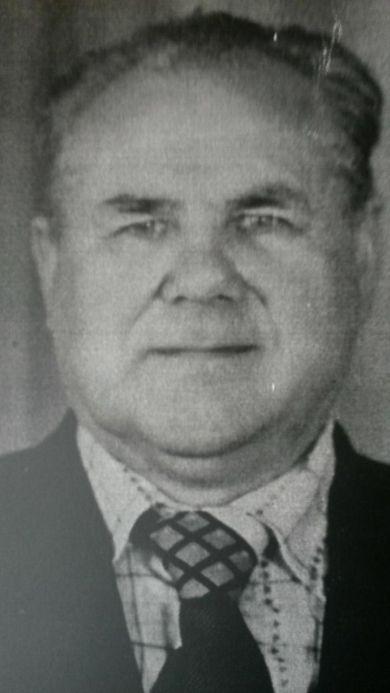 Кусакин Александр Егорович