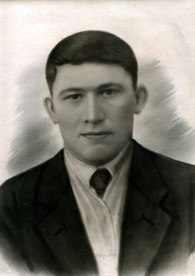 Семенихин Егор Григорьевич