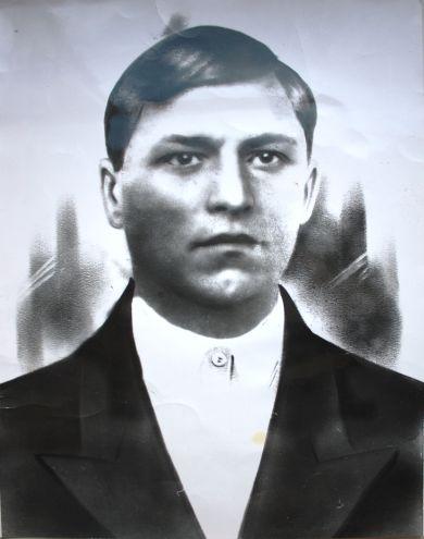 Хабаров Иван Никифорович