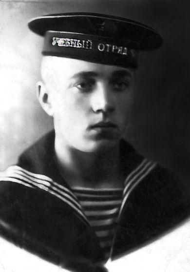 Терещенко Николай Иванович