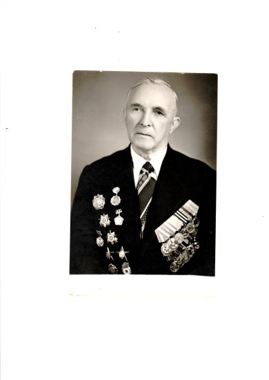 Щедрин Сергей Петрович