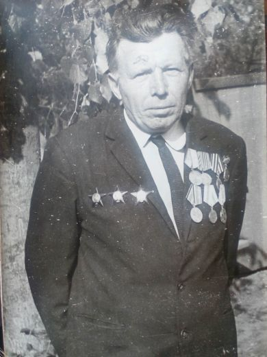 Журавлев Тимофей Акимович