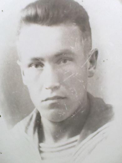 Ярков Александр Федорович