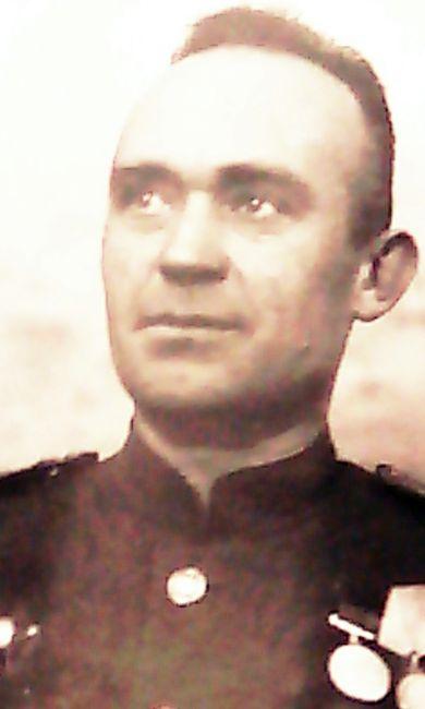 Мелешков Павел Алексеевич